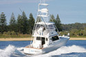 Hotshot Fishing Charters