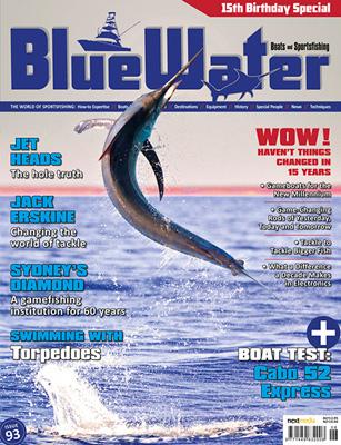 BlueWater 93