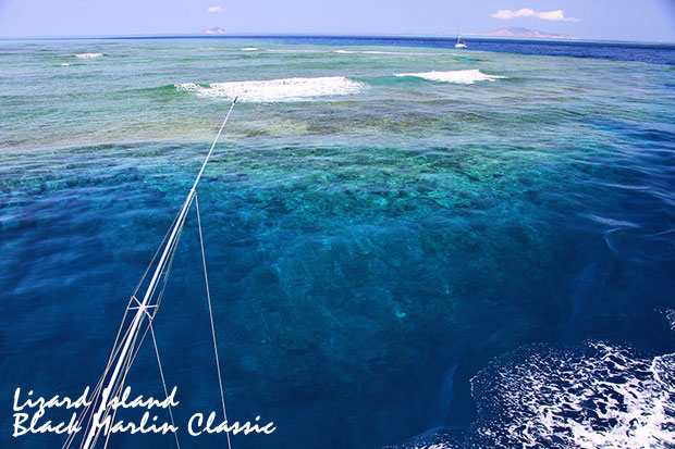 Lizard Island black Marlin Classic