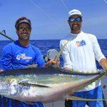 Braden Ron Pelagic yellowfin