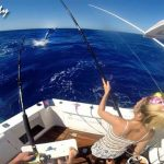 blue marlin on First Priority