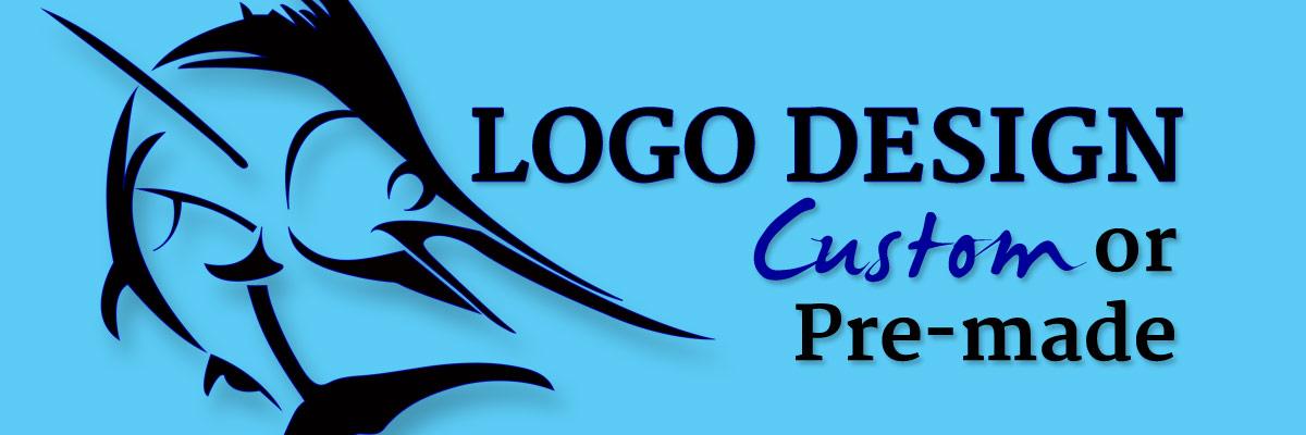 Fishing logo design - photo#14