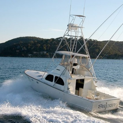 Gameboats for Sale » Black Marlin Blog